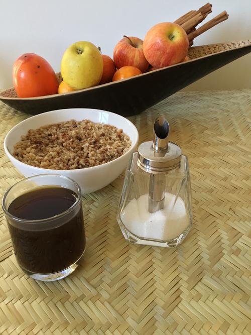 les habitudes alimentaires malgaches