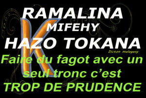 Proverbes malagasy