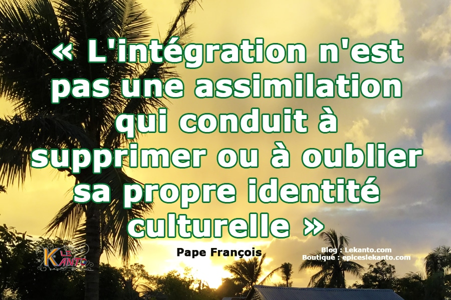 Capacité d'intégration