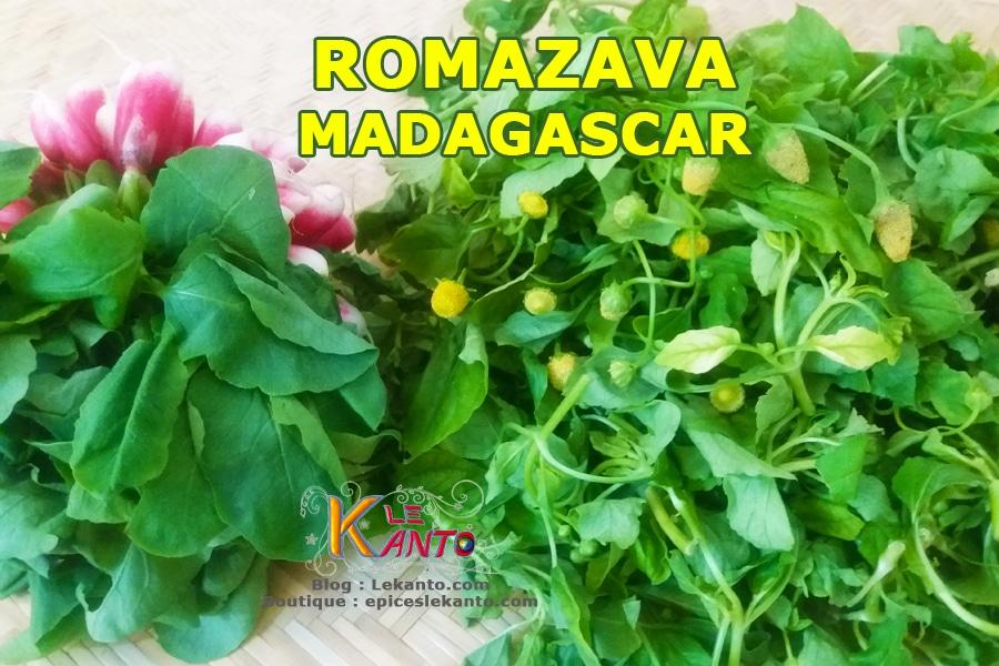 Romazava